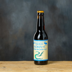 NORDLYS BROWN ALE